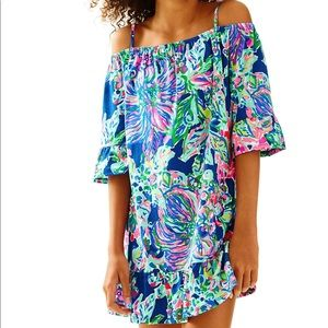 Lilly dress for girls Large 12-14